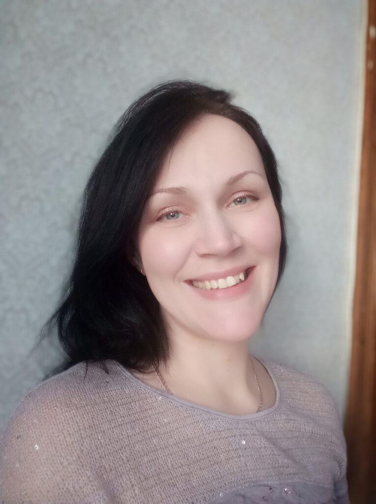 Катерина Завалишина
