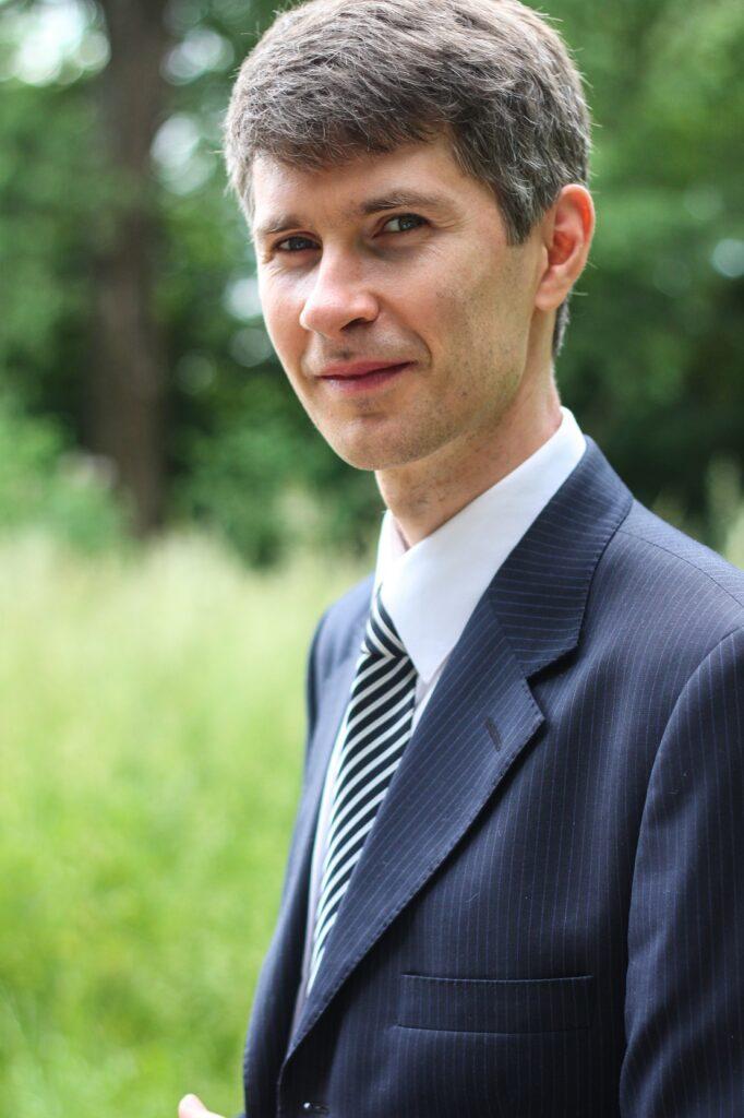 Denis Bulavin
