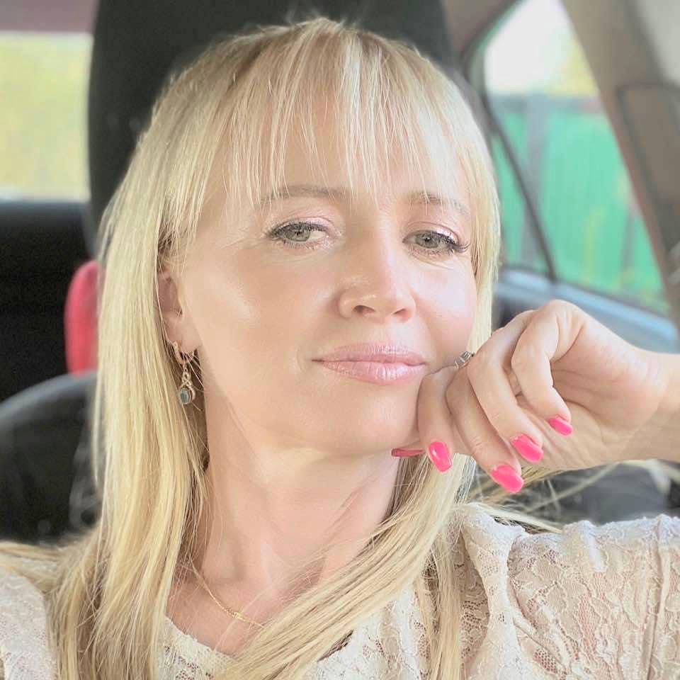 Наталя Рудак
