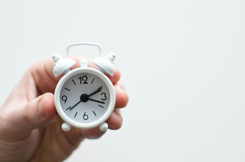 Як зекономити час викладачу?